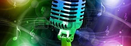 Cantante y cantantes